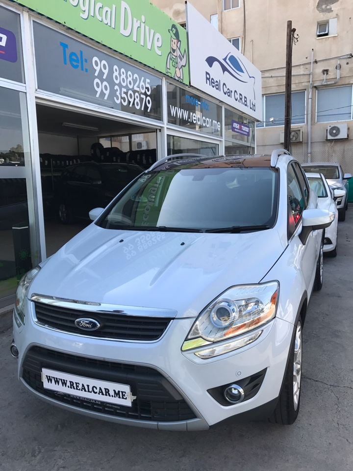 Image Result For Ford Kuga Cyprus
